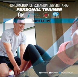 Diplomatura de extension universitaria en personal trainer