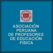 ASOCIACIÓN Peruana de profesores de ef